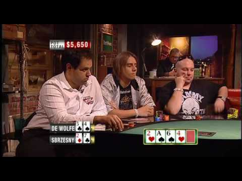 UKIPT Chip Counts, GUKPT Club Championships, Vicky Coren on the BBC + more 101