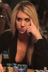 Ludzie Pokera - Lauren Kling 101