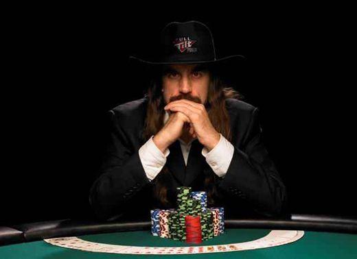 Kishírek a nagyvilágból: Zajlik az élet a Full Tilt Poker háza táján, Gilles Augustus... 101