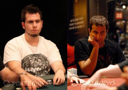 Weekly Turbo: Full Tilt Poker Contrata 2 novos Pros, WPT no Facebook, e Análises 101