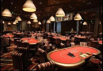 poker tournaments at casino niagara