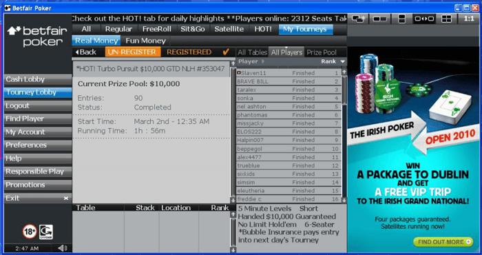 Покер блог на Славен Попов: Малко турнирни успехи 101