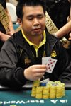 "Charles ""Mr. Macau"" Chua"