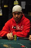 PokerStars Macau's Fred Leung