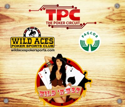 Get Wild N Wet with The Poker Circuit