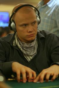 PokerNews Teleexpress - Max Lykov graczem EPT, WPT w Londynie 101