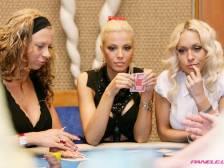 Pokerio Kritikas - apie tuštutes ir burtininkus 101