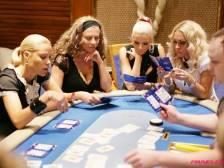 Pokerio Kritikas - apie tuštutes ir burtininkus 102