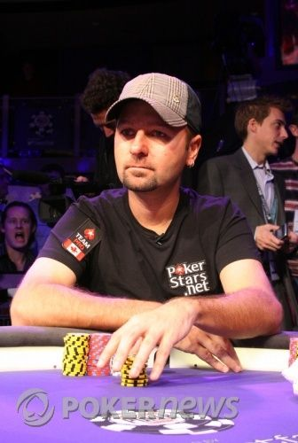 The Weekly Turbo: World Poker Tour Goes to London, Negreanu's Take on Sunglasses, and More 103
