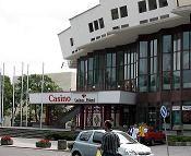 Casinos Poland w Gdyni Źródło: Wikipedia.org