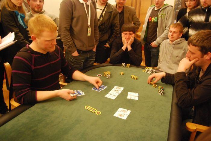 Kauno regioninis turnyras