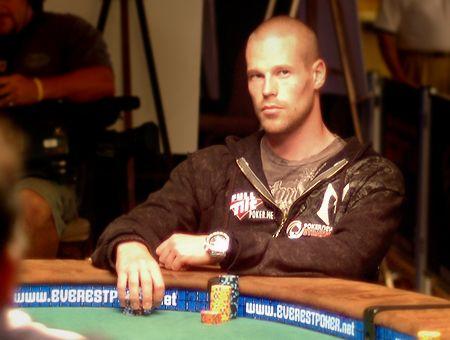 WSOP dalyvaujančių žadėjų tipai 101