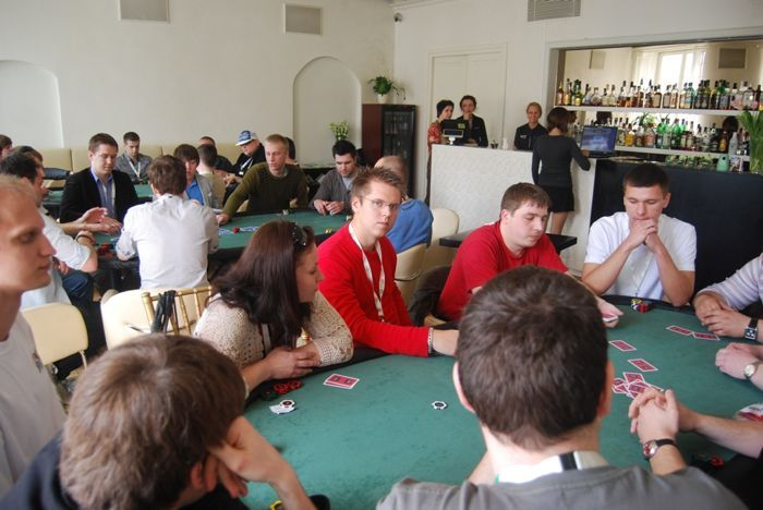 Vilniaus regioniniame turnyre triumfavo Jonas Bucevičius 101