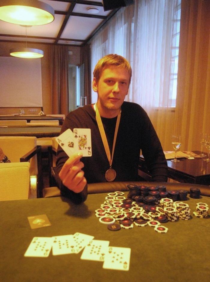 Vilniaus regioniniame turnyre triumfavo Jonas Bucevičius 110