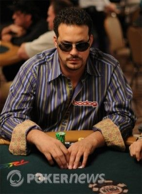 Weekly Turbo: Nasce o PokerStatic.com Launches, Jean-Robert Bellande Busto e Mais 101