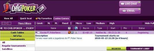 Liga PT.PokerNews - Esta noite mais uma etapa na Chilipoker a partir das 21:30 101