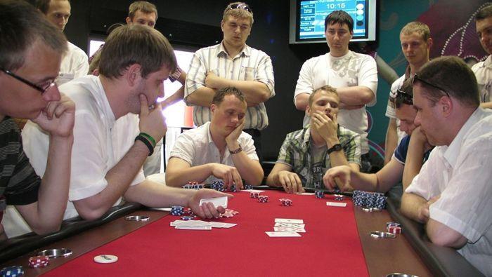 Šiauliuose įvyko pirmasis sportinio pokerio turnyras! 102