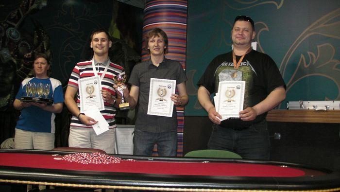 Šiauliuose įvyko pirmasis sportinio pokerio turnyras! 103