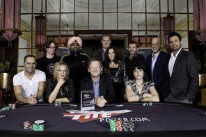 UK PokerNews Roundup: 2010 World Series of Poker Europe Announced, WSOP Betting Markets... 102