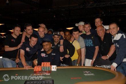 World Series of Poker 2010: Praz Bansi Wins Second Bracelet in Event Number #5: ,500 No... 101