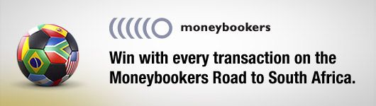 Moneybookers и RU.PokerNews запускают акцию Road to South Africa! 101