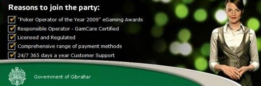 Party Poker Rewards 102
