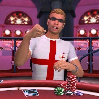 PKR pilnas video žaidimų mėgėjų, kurie neturi žalio supratimo, kaip yra žaidžiamas pokeris.