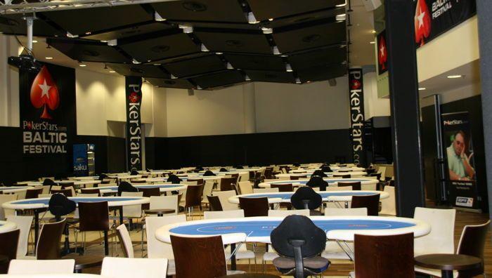 """Startuoja """"PokerStars Baltijos šalių pokerio festivalis""""! 102"""