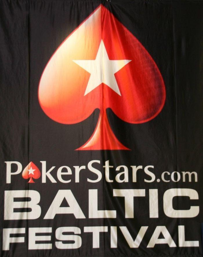 """Startuoja """"PokerStars Baltijos šalių pokerio festivalis""""! 101"""