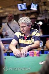 1- plass Kostantin Puchkov - $256.820