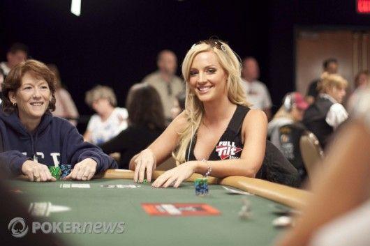 Weekly Turbo: NAPT PokerStars Anuncia nova etapa, Lacey Jones tem um novo patrocinador, e... 101