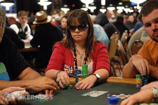 Weekly Turbo: NAPT PokerStars Anuncia nova etapa, Lacey Jones tem um novo patrocinador, e... 104