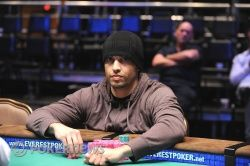 2. plass - Maxwell Troy - $132,229