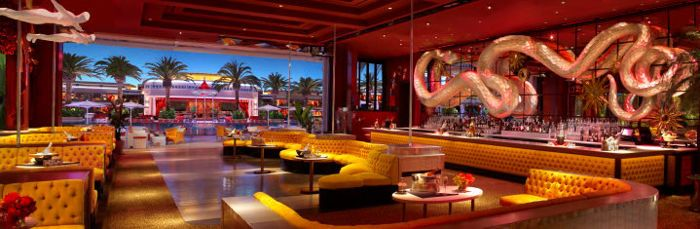 Vegas Insider: XS and Surrender 102