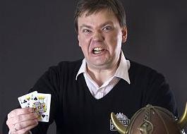 Intervju med Bracelets og WSOP vinner Sigurd Eskeland 101