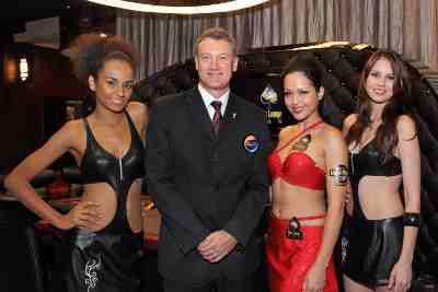 ハードロック・ポーカー・ラウンジは夢のマカオ市で開きます 101