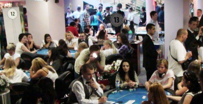 Гала и Елеонора Манчева в Дамския турнир на BPT 101