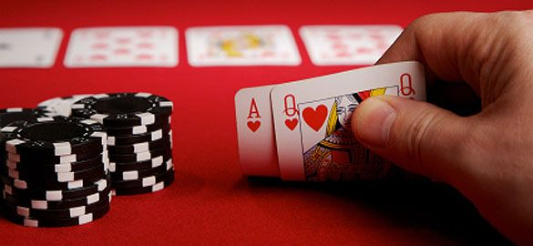 Pokerowa Strategia – Struktura Flopa 101