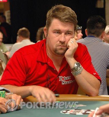 Chris Moneymaker WSOP vinner