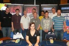 UK Pokernews Roundup: Main Event Day 1D, Big Weekend of UK Poker and Scottish Poker Open... 101