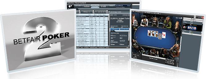 Betfair Poker се присъедини към Ongame Мрежата 101
