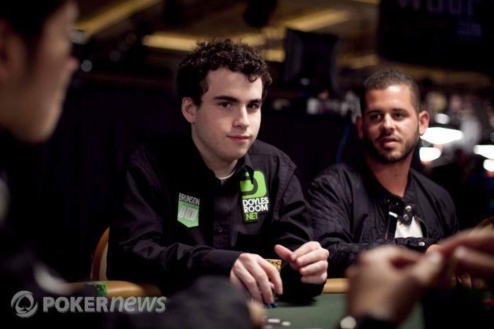 The Weekly Turbo: Anunciaron las FTOPS XVII, Peter Eastgate deja el poker y más 102