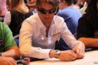 Petter Northug fortsetter å imponere i WSOP.