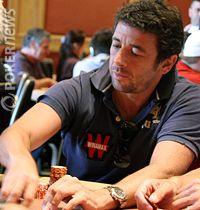 Patrick Bruel (WPT Bellagio)