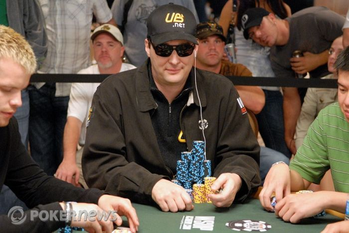 The Weekly Turbo: World Series of Poker Circuit Schedule Announced, Hellmuth Doesn't Think... 101