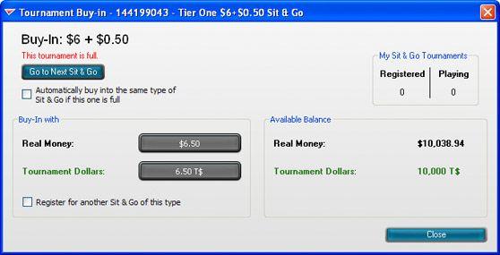 """Full Tilt Poker получи """"фейслифт"""" 102"""