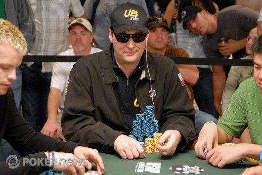 Weekly Turbo: Anuncian el calendario del circuito de las World Series of Poker, Hellmuth... 101