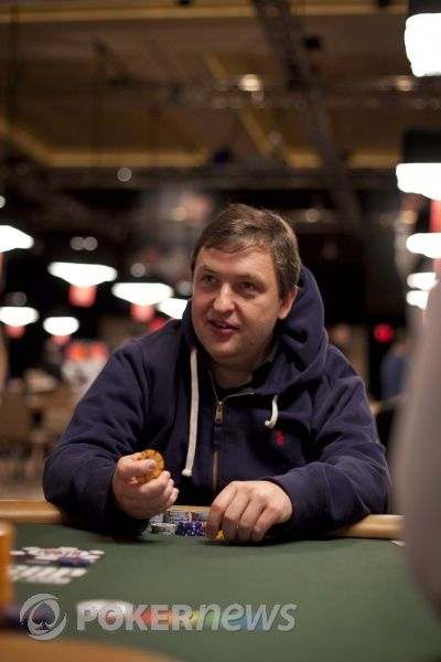 The Weekly Turbo: PokerStars' New CEO, the Latest Addition to the Brunson 10, and More 103