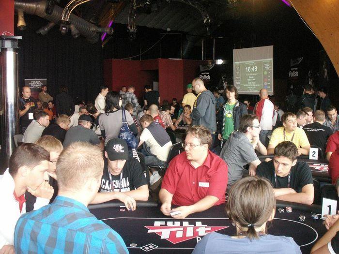Polish Poker Championship w Sopocie - Relacja Dzień 1 101