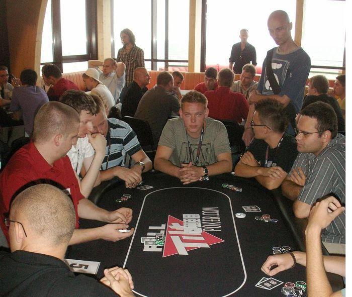 Polish Poker Championship w Sopocie - Relacja Dzień 1 102